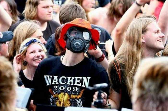 Funny Wacken Open Air Festival That Will Blow Your Mind -10