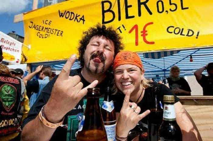 Funny Wacken Open Air Festival That Will Blow Your Mind -11