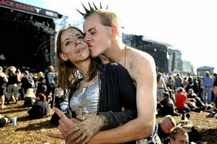 Funny Wacken Open Air Festival That Will Blow Your Mind -14