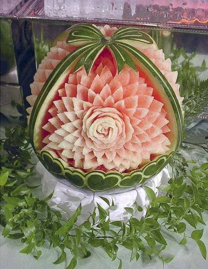 Awesome Watermelon Creatives - 13 Photos -10