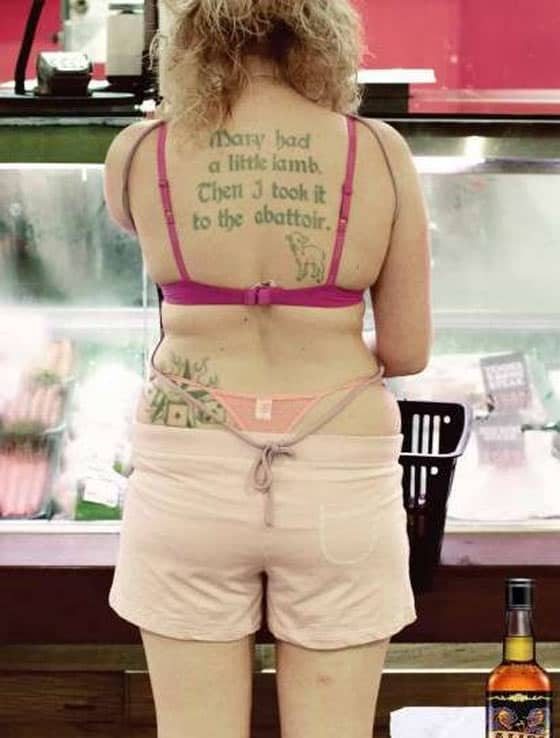 Funny People of Walmart In Weird Outfits - 30 Photos -09