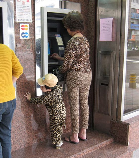 Funny People of Walmart In Weird Outfits - 30 Photos -26