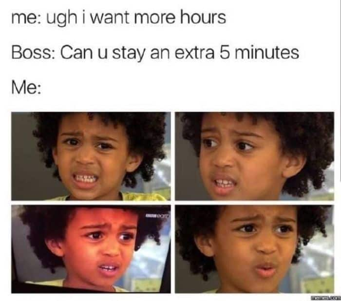 52 Work Memes and FAILs That Will Help Get You Through the Week -39