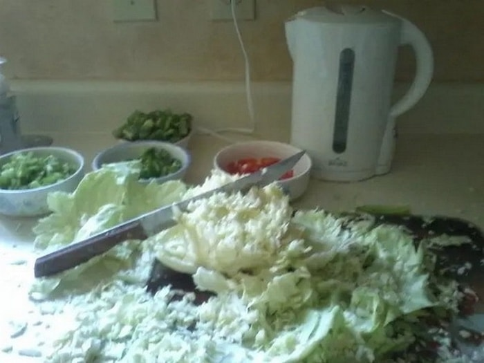 60+ Of The Worst Cooking Disasters Ever-22