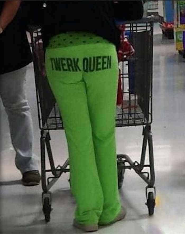 40 Worst Kind of People of Walmart That You've Ever Seen - 03
