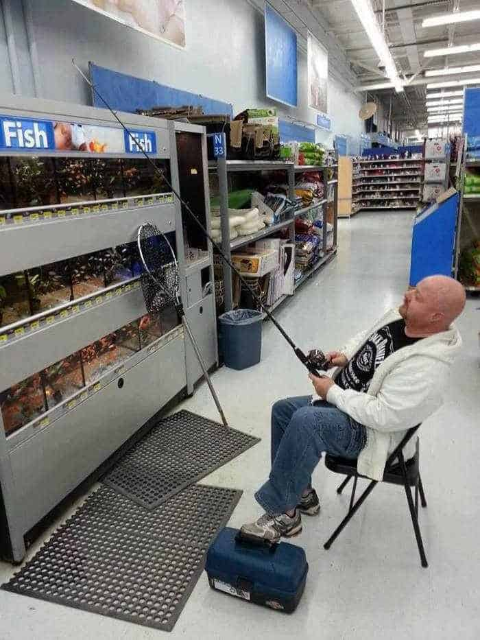 40 Worst Kind of People of Walmart That You've Ever Seen - 05