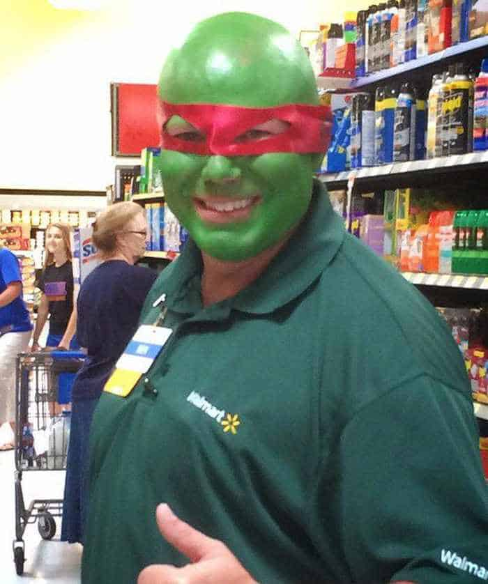 40 Worst Kind of People of Walmart That You've Ever Seen - 13