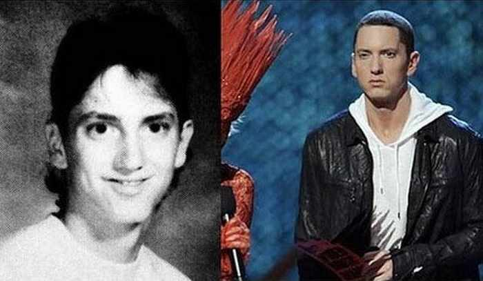 Funny Pictures Of Young Celebs - 9 Photos -07