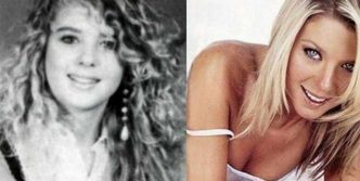 Funny Pictures Of Young Celebs – 9 Photos