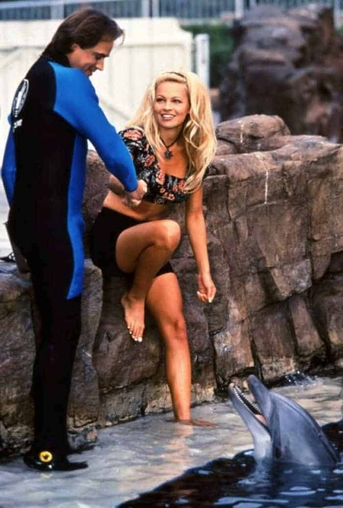 35 Pictures Of Young Pamela Anderson -27